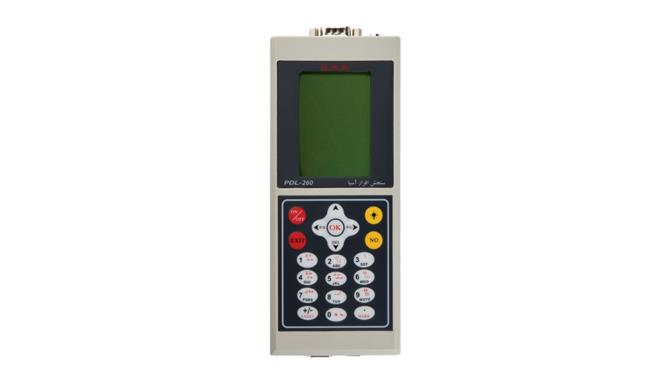 Image_Simultaneous Reading Device of Electricity and Water Meter PDL-260
